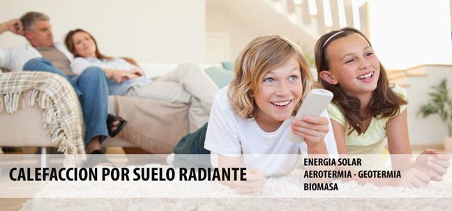 Presupuestos de suelo radiante precio suelo radiante - Calefaccion mas rentable ...
