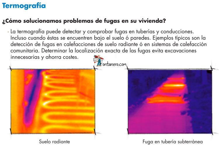 Reparaciones de suelo radiante averias de suelo radiante - Calefaccion suelo radiante problemas ...